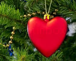 the christmas heart