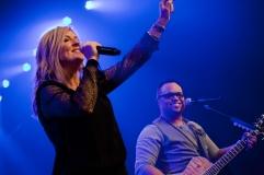 Darlene and Israel Live hi-res