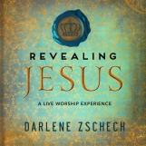 Revealing Jesus CD cover art