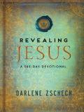 Revealing Jesus devotional cover art