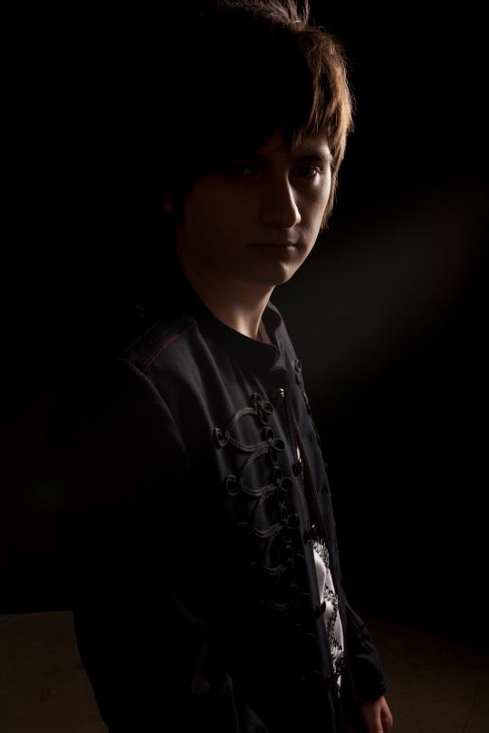 Yan, Everfound's drummer